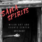 Ksana Spirits