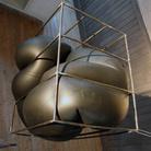 """""""#Giovani scultori al Cassero. Focus sui finalisti del PNA 2015"""