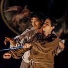 La Caravaggio-mania sbarca a teatro