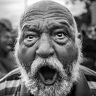 A prire gli occhi: quattro sguardi dei fotografi del Festival della Fotografia Etica
