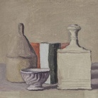 In Cina una grande mostra per Giorgio Morandi