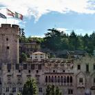 #buonconsiglioadomicilio | La Torre d'Augusto, il cuore del Castello del Buonconsiglio