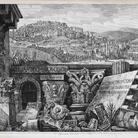 La reinterpretazione del classico: dal rilievo alla veduta romantica nella grafica storica