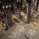 Scopertura del Pavimento del Duomo 2020