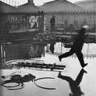 Henri Cartier-Bresson Fotografo