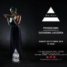 Paràdeigma | Performance di Giovanna Lacedra