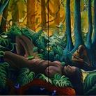 Jorge Chalco. El Paraiso de los Contrastes