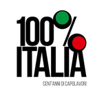 100%Italia. Cent'anni di Capolavori
