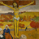 Paul Gauguin, Il Cristo giallo, 1889, Olio su tela, 73 x 92.1 cm, Buffalo, The Albright–Knox Art Gallery