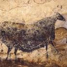 Lascaux 3.0, Grande Vache Noire | Courtesy MANN - Museo Archeologico Nazionale di Napoli 2020