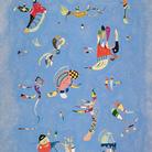 I capolavori di Kandinsky a Milano