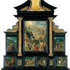 L'Altarolo di Elsheimer torna temporaneamente a Firenze