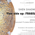 Shen Shaomin. This side up: FRAGILE
