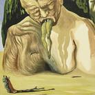 Salvador Dalí, Divina Commedia, Inferno, Canto 27