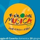 Festa Europea della Musica 2021