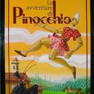 Maurizio Vinanti. Quel Pinocchio