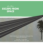 Gino Blanc. Escape from Space