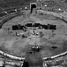 La leggenda dei Pink Floyd in mostra a Pompei