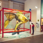Viaggio a Monaco per Magic City: tutti i colori della street art