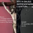 Arte in dialogo. Rappresentazione e scrittura. Incontro con l'artista italo-argentino Raul Gabriel