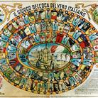 Italiani, al voto! Manifesti elettorali dal 1945 al 1953