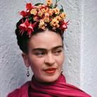 Nickolas Muray, Frida, Pink/Green Blouse, Coyoacan, 1938 | © Nickolas Muray Photo Archive