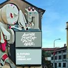 IED Talks digital edition - ll futuro della Urban Art