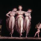 In mostra le magiche danzatrici di Canova