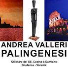Andrea Valleri. Palingenesi