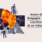 Anton Giulio Bragaglia. L'archivio di un visionario