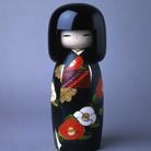 Le bambole del Giappone forme di preghiera, espressioni d'amore