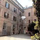 Tadashi Kawamata. Nests in Milan