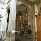 Cappella Capponi Barbadori