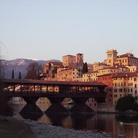 Anticipato il restauro del Ponte degli Alpini di Bassano