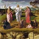 Torna a casa la Trasfigurazione di Giovanni Bellini
