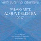 Premio Arte Acqua dell'Elba 2017 - Venti autentici oltremare