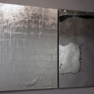 Rosslynd Piggott. Garden Fracture / Mirror in vapour: part 2