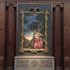 Paolo Veronese sbarca in America