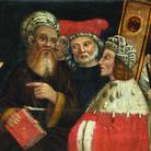 Nel nuovo museo diocesano di Feltre i tesori di fede incontrano le opere di Tintoretto, Pomodoro e Mimmo Paladino
