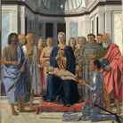 La Pala di Brera, un gioiello dell'Umanesimo di Piero della Francesca