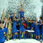 Mondiali 2006. Fotografie di Fabio Dena