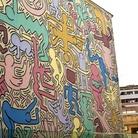 Misure conservative per il murale di Keith Haring