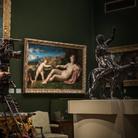 Michelangelo. Amore e morte. Il gigante del Rinascimento al cinema