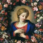 «Eccomi». Dal turbamento alla gioia. L'Annunciazione dipinta dal XVI al XX secolo