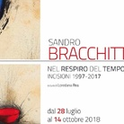Sandro Bracchitta. Nel respiro del tempo. Incisioni 1997-2017