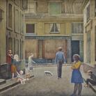 Settant'anni di Balthus in mostra alla Fondation Beyeler