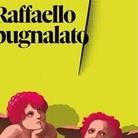Raffaello pugnalato di Marco Carminati - Presentazione
