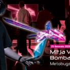 Mitja V3rbo Bombardieri. Metabugs