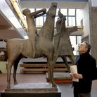 ll Museo Marino Marini come palcoscenico