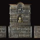 Pistoia Piccola Compostela – L'Altare Argenteo Di San Iacopo A Pistoia